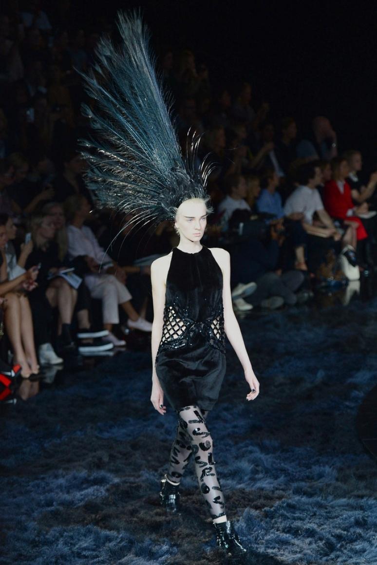 Louis Vuitton весна-лето 2014 #42