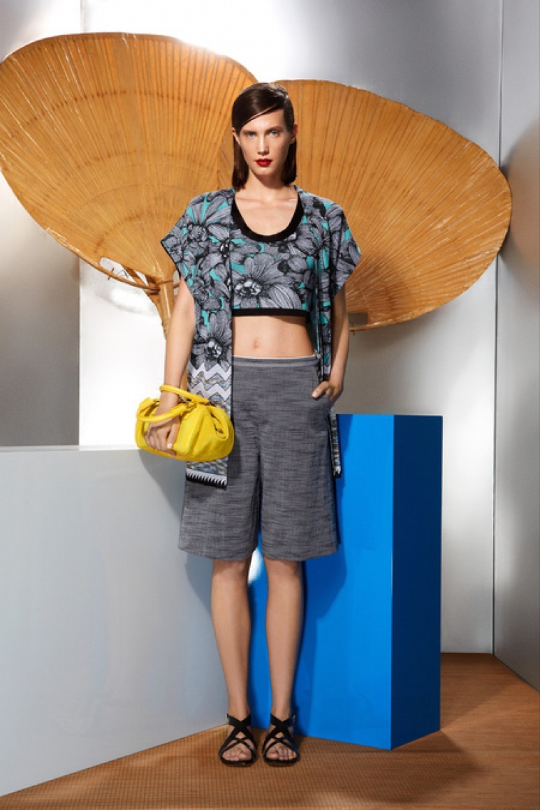 Missoni Resort 2014 #19