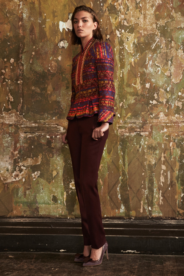 Matthew Williamson Pre-Fall 2013 #10