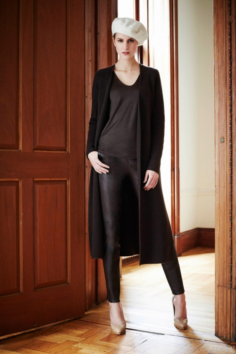 Akris Couture весна-лето 2013 #10
