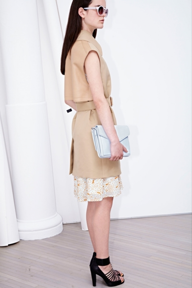 3.1 Phillip Lim Resort 2014 #13