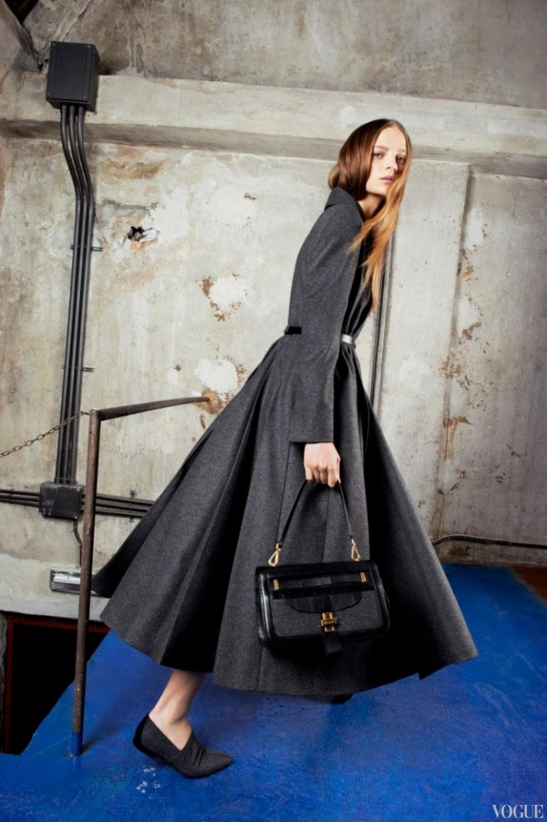 Vionnet Couture весна-лето 2013 #19