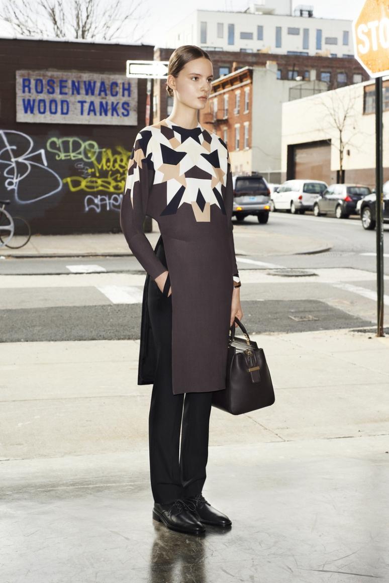 Givenchy Pre-Fall 2013 #7