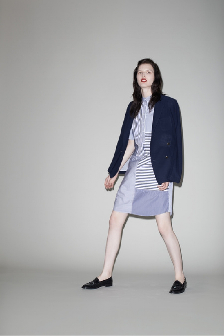 Band Of Outsiders Resort 2014 #21