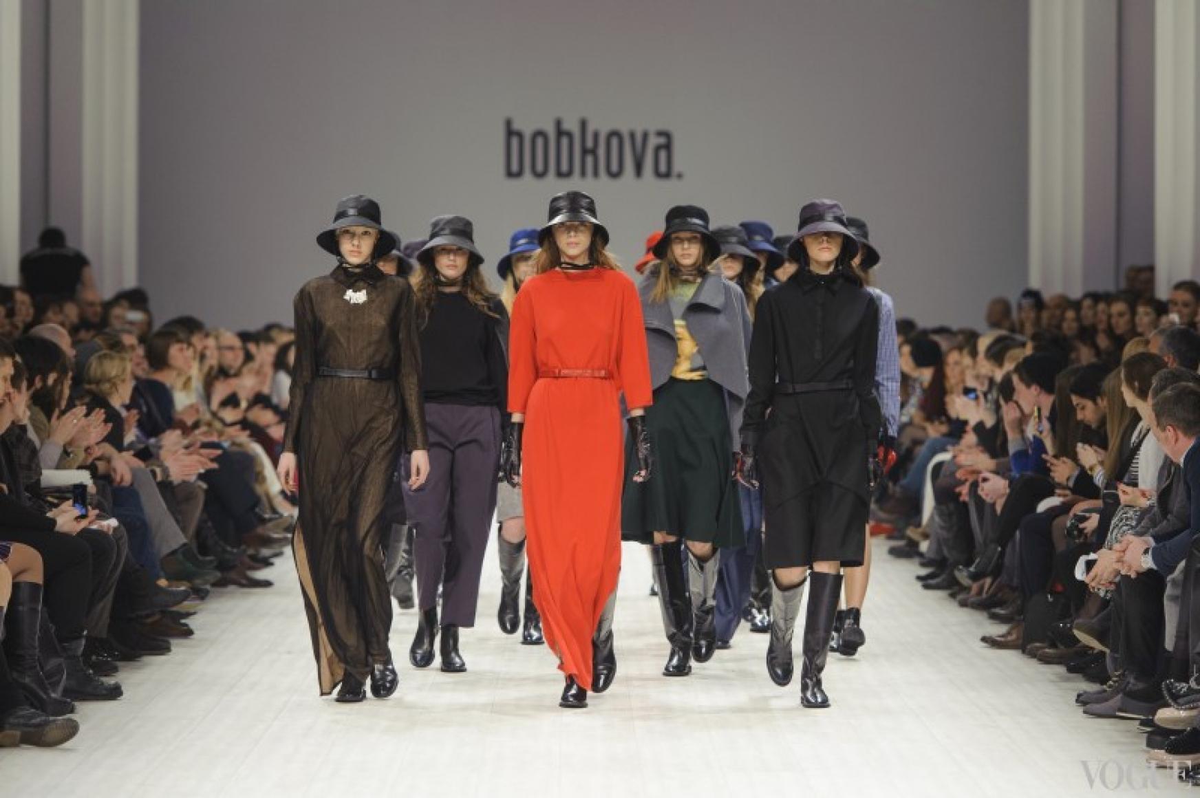 Bobkova осень-зима 2014/2015 #3