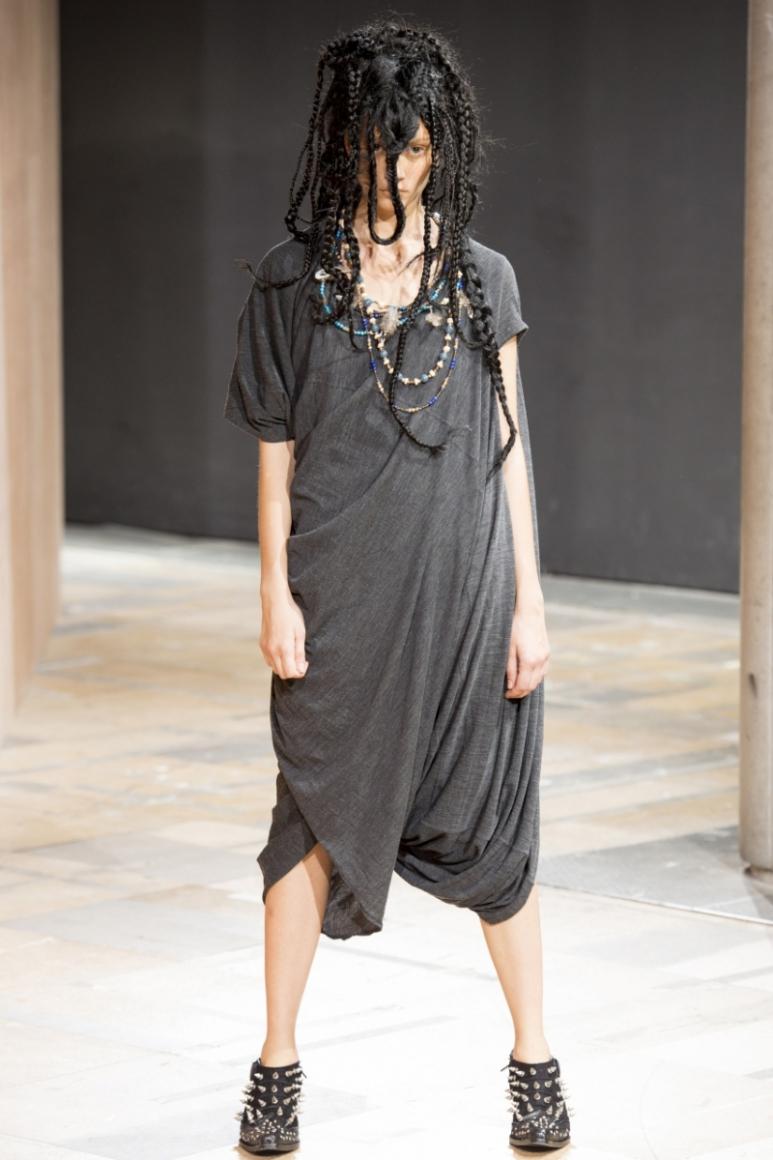 Junya Watanabe весна-лето 2014 #17