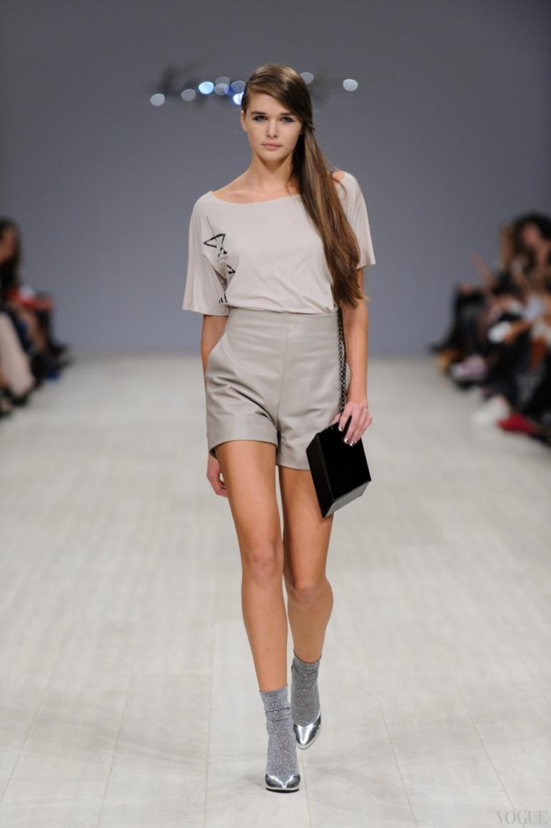 Ksenia Kireeva весна-лето 2014 #20
