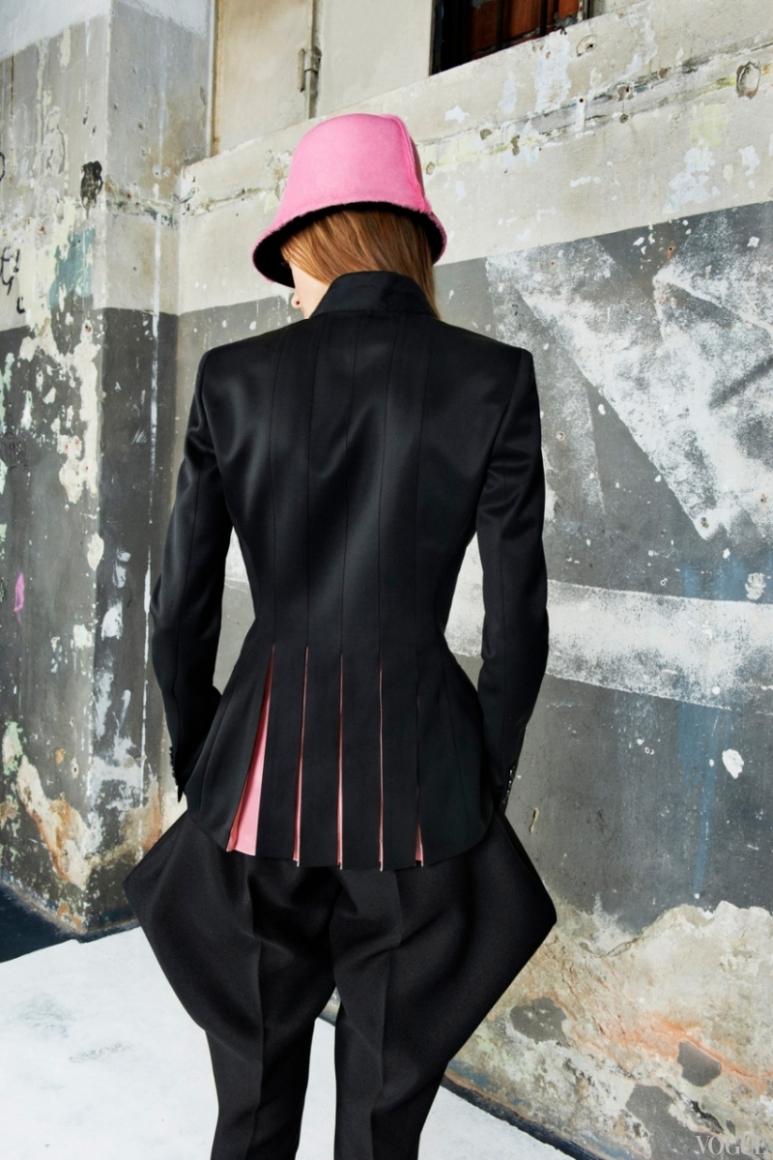 Vionnet Couture весна-лето 2013 #28