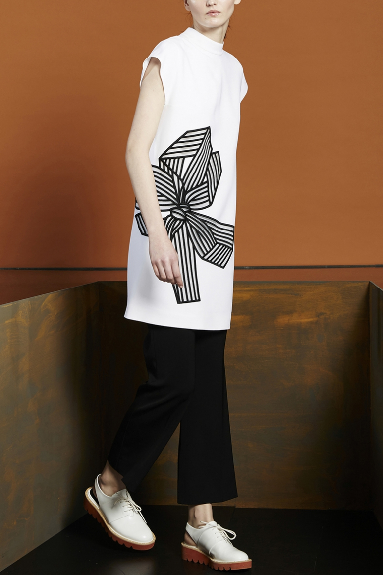 Stella McCartney Pre-Fall 2015 #9