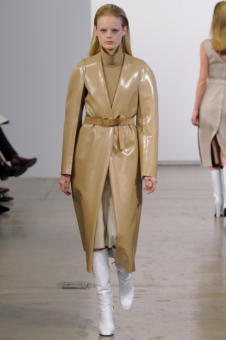 Calvin Klein Pre-Fall 2013 #8