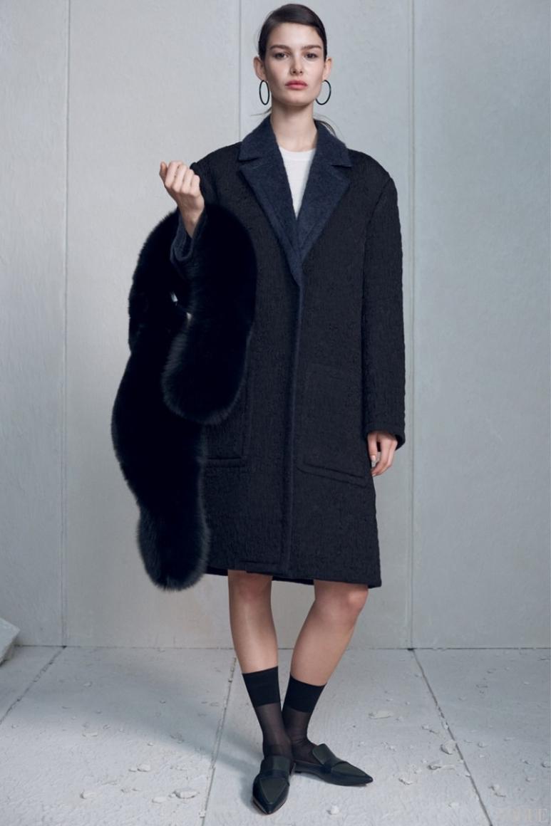 Celine Couture весна-лето 2013 #12