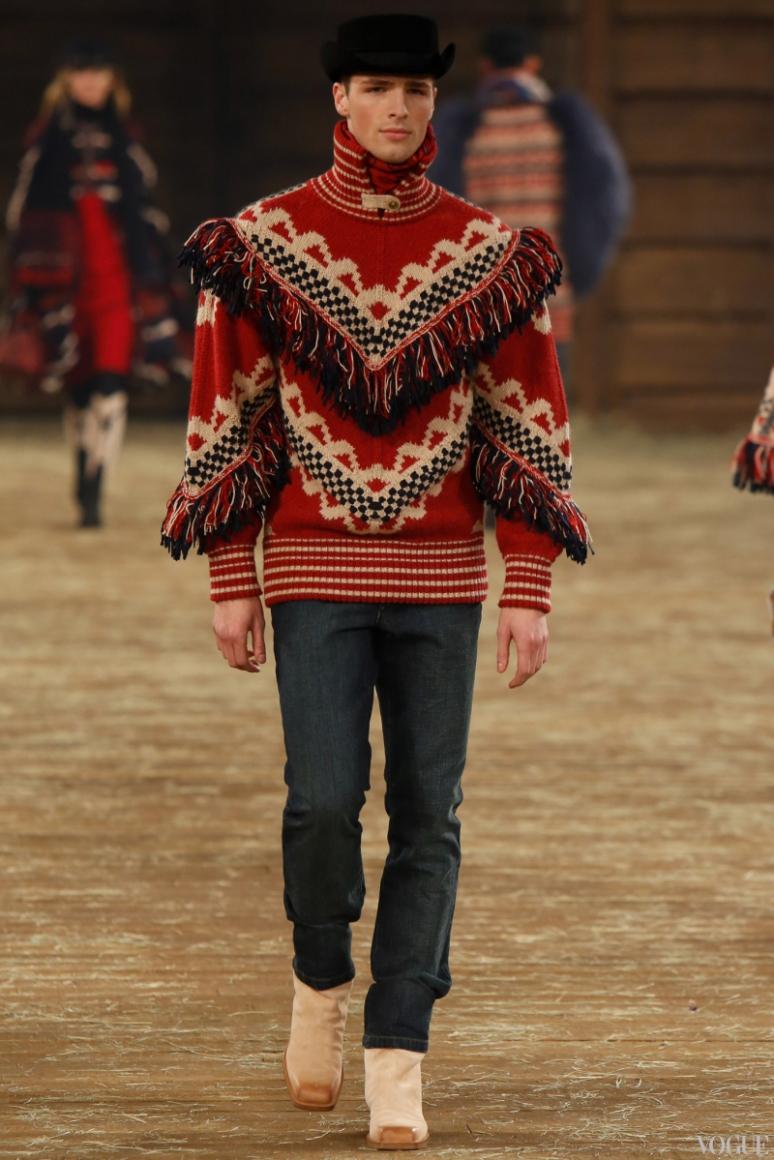 Chanel Couture весна-лето 2013 #57