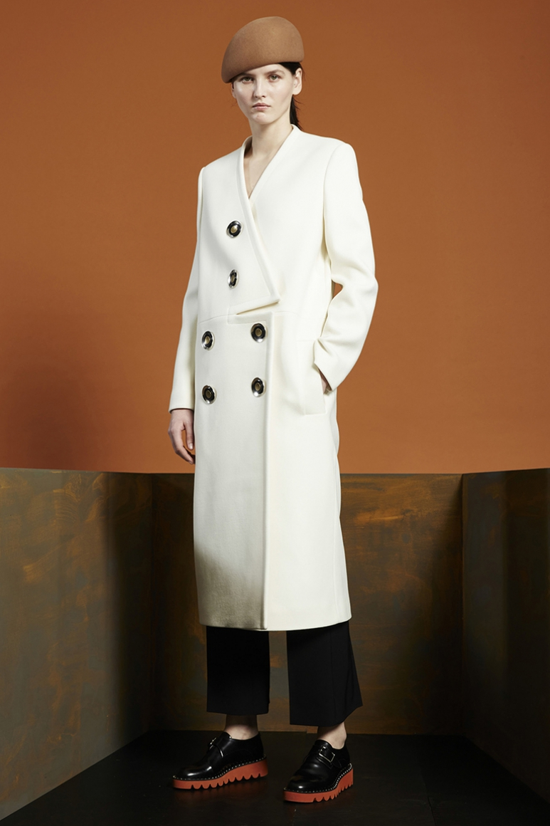 Stella McCartney Pre-Fall 2015 #38