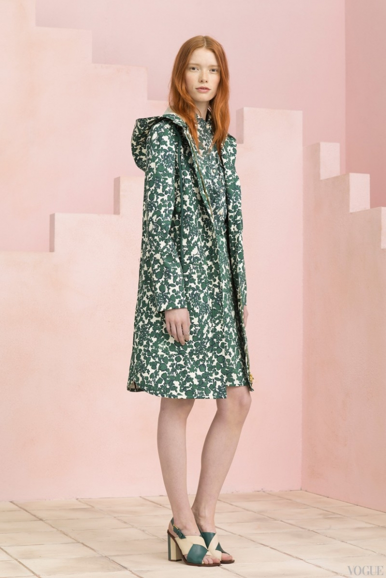 Tory Burch Resort 2015 #15