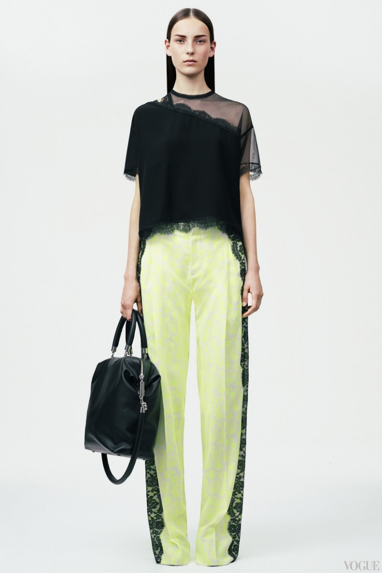 Christopher Kane Resort 2015 #17