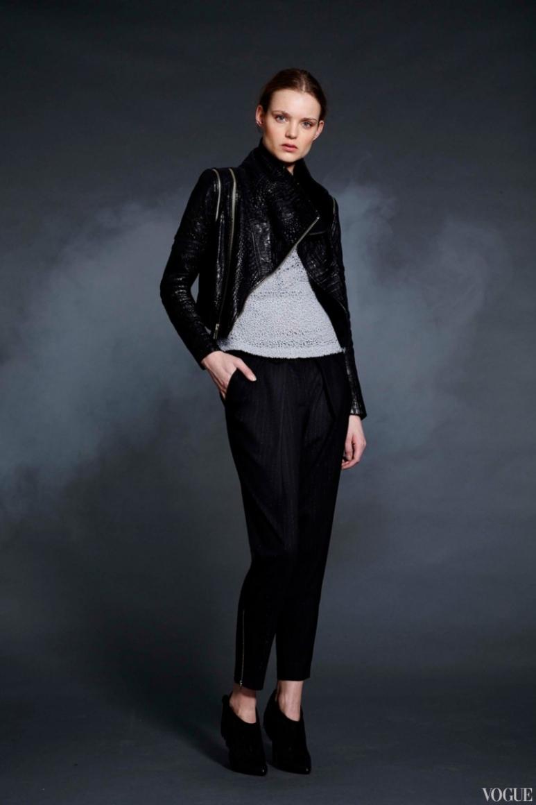Yigal Azrou?l Couture весна-лето 2013 #6