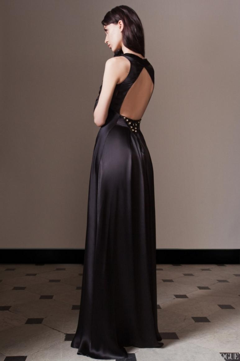 Temperley London Couture весна-лето 2013 #1