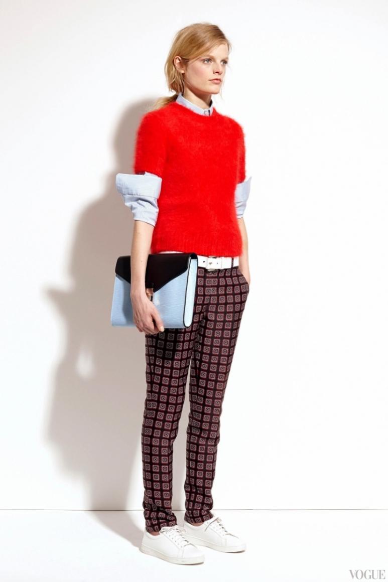 Michael Kors Couture весна-лето 2013 #21