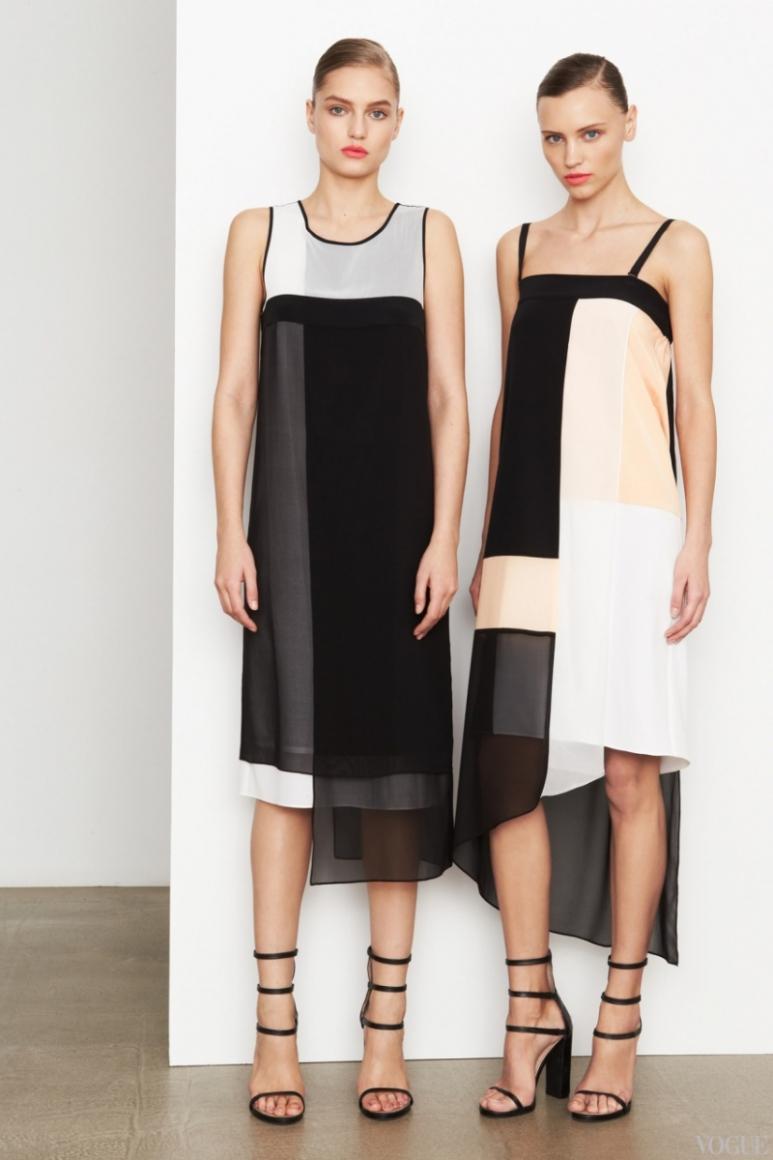 DKNY Couture весна-лето 2013 #12