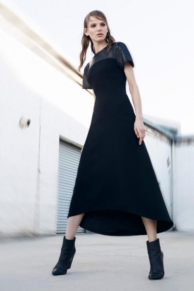 BCBG Max Azria Couture весна-лето 2013 #1