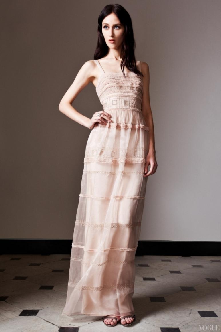 Temperley London Couture весна-лето 2013 #2