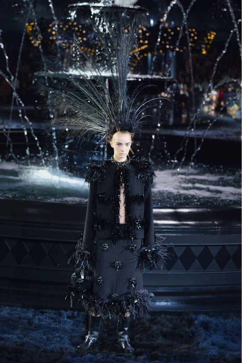 Louis Vuitton весна-лето 2014 #11