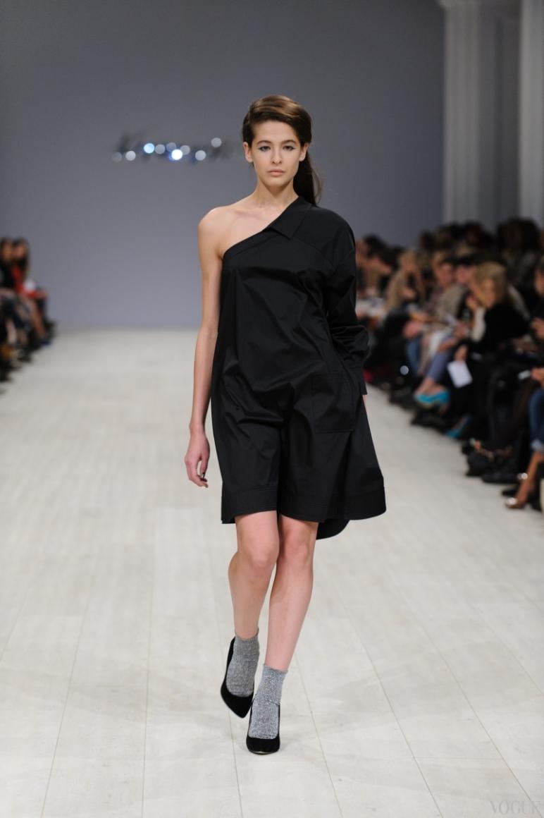 Ksenia Kireeva весна-лето 2014 #28