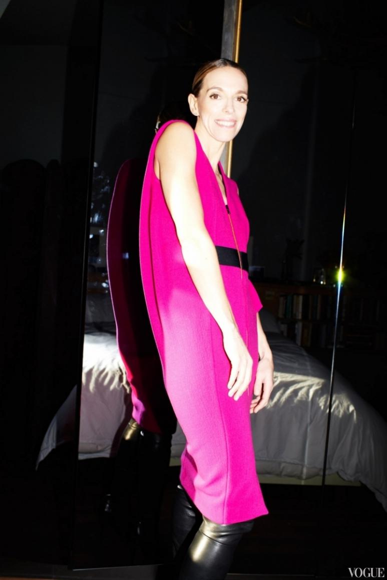 Roland Mouret Couture весна-лето 2013 #14