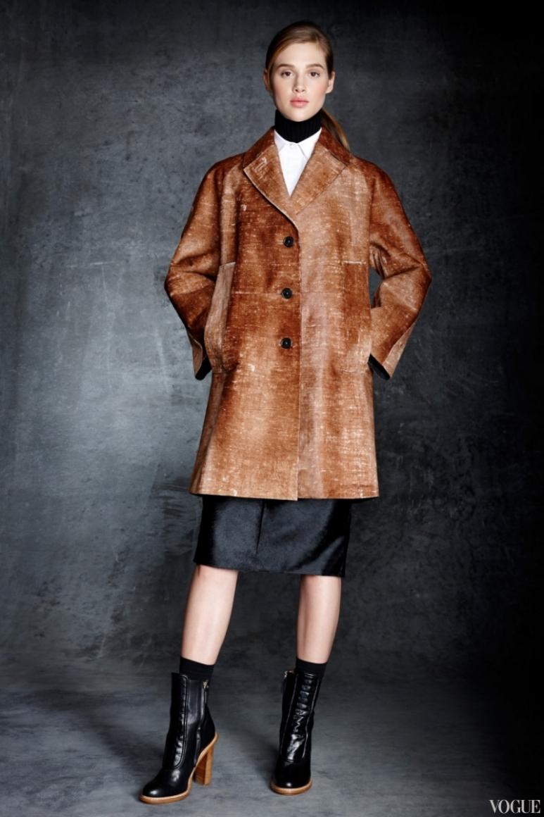 Ports 1961 Couture весна-лето 2013 #17