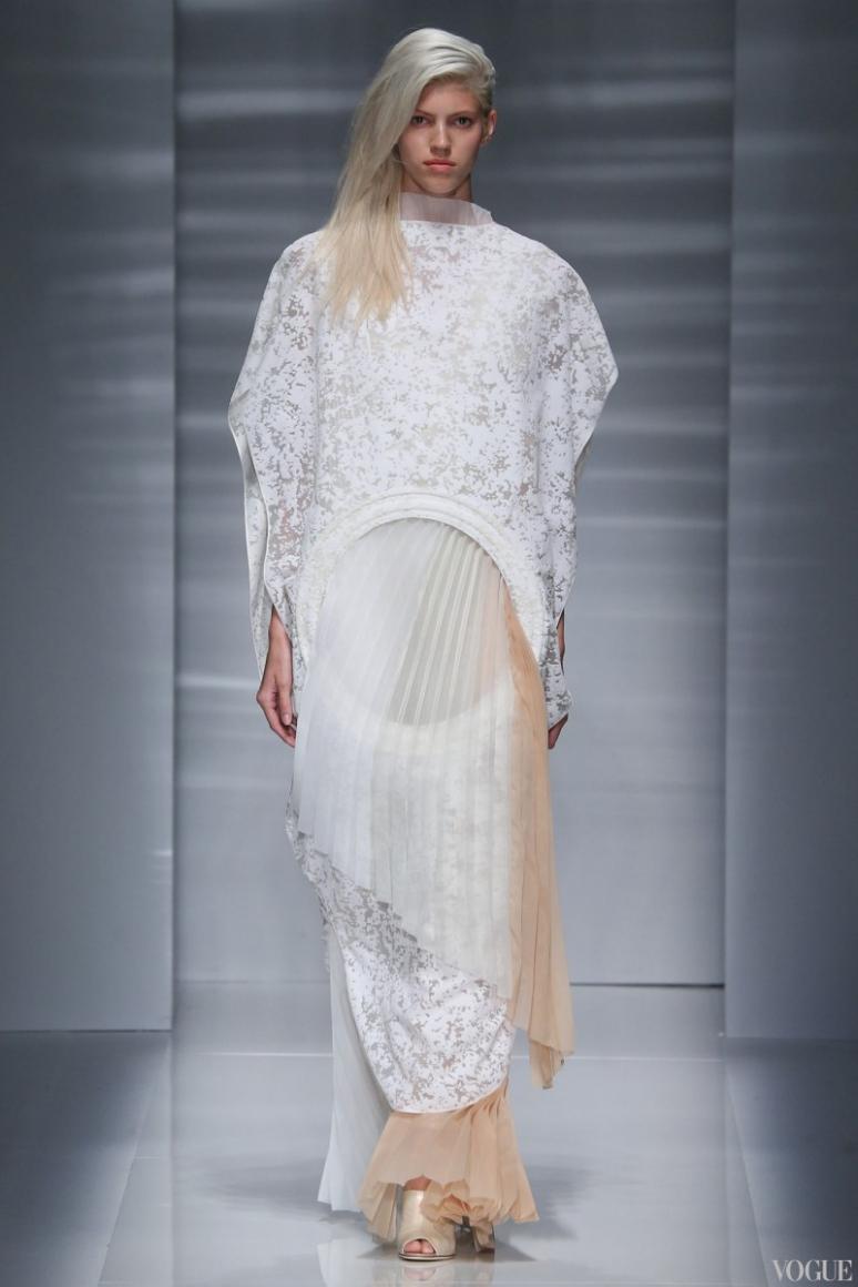 Vionnet Couture осень-зима 2014/2015 #18