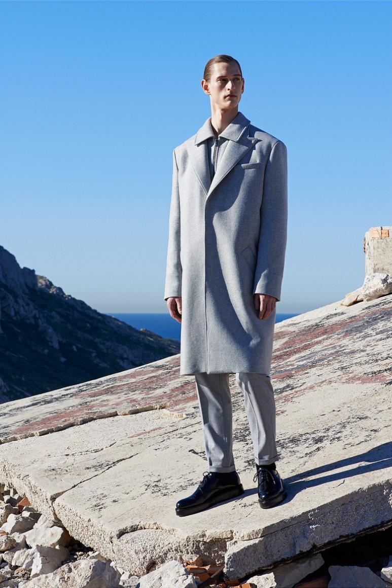 Carven Menswear осень-зима 2015/2016 #10