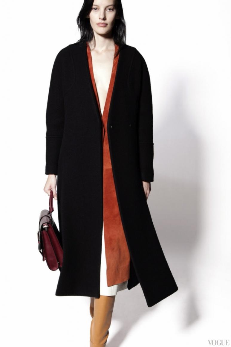 Proenza Schouler Couture весна-лето 2013 #1
