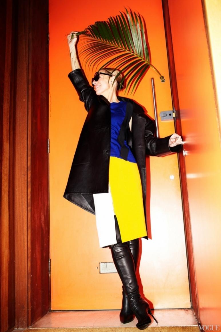 Roland Mouret Couture весна-лето 2013 #5
