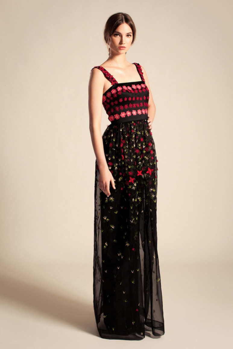 Temperley London Resort 2014 #23