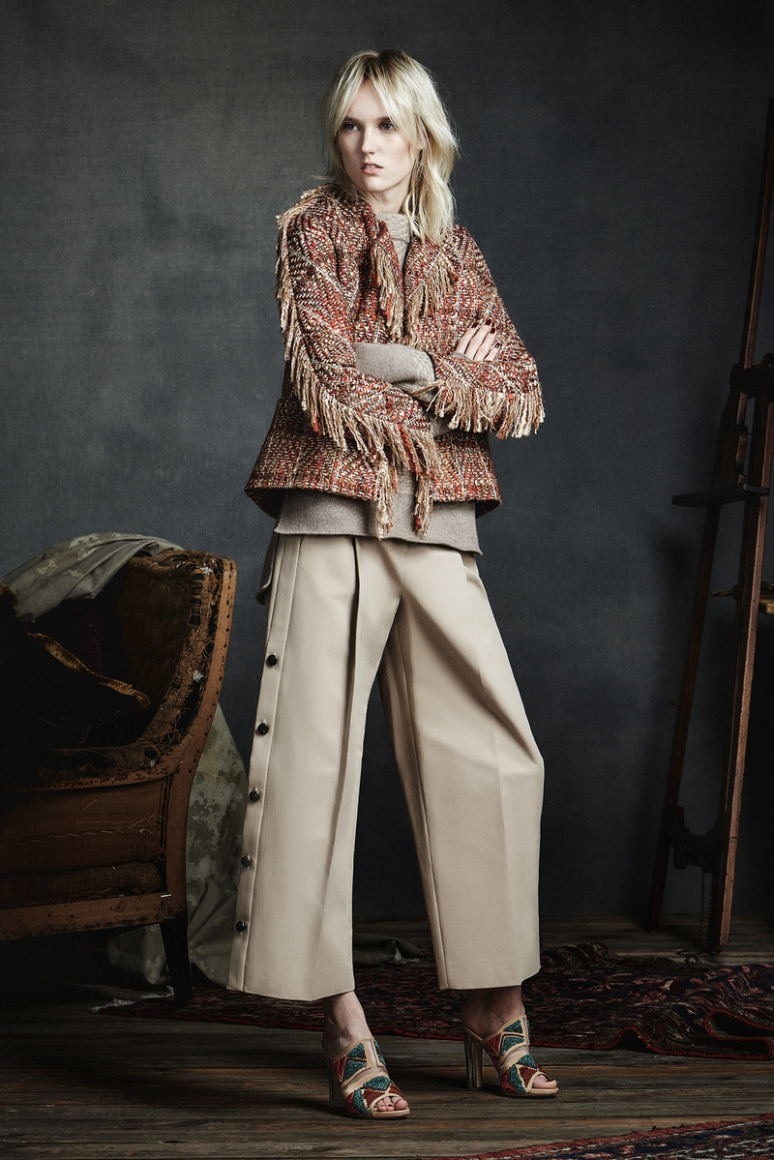 Maiyet Pre-Fall 2015 #16