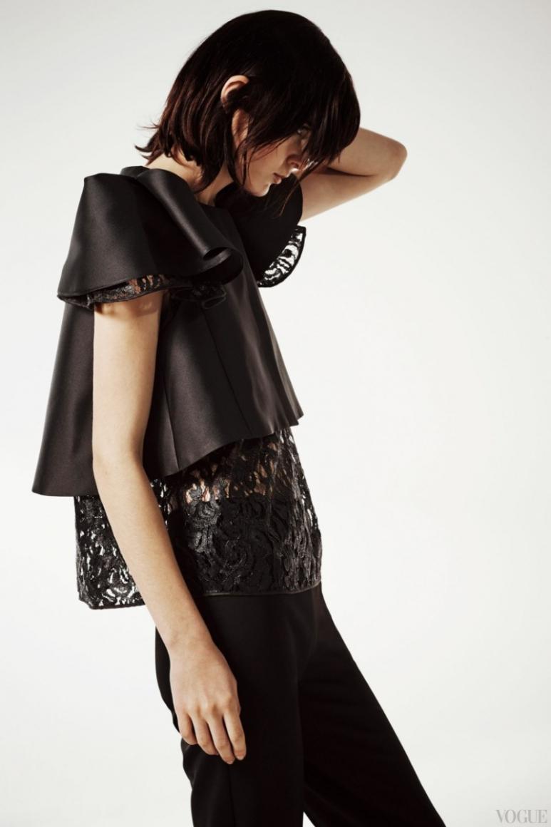 Philosophy Couture весна-лето 2013 #8
