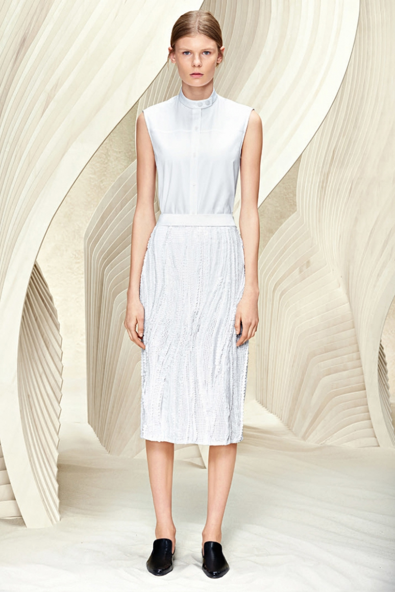 Hugo Boss Resort 2016 #2
