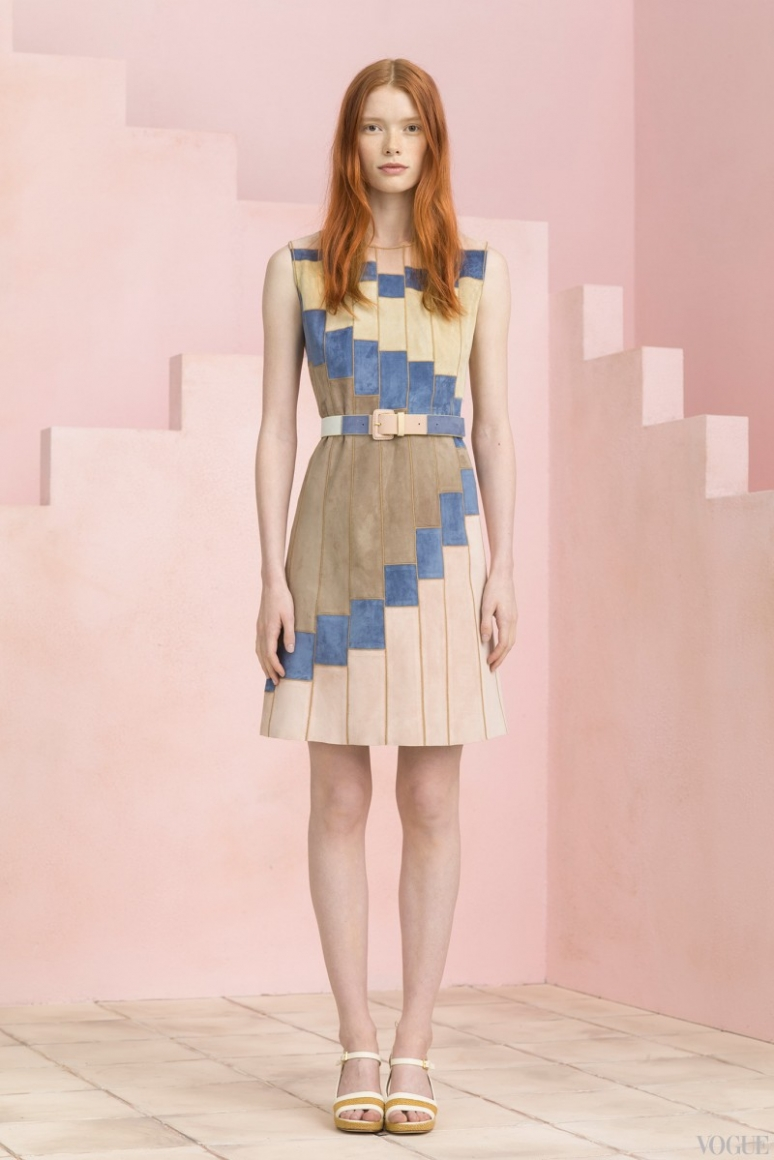 Tory Burch Resort 2015 #24