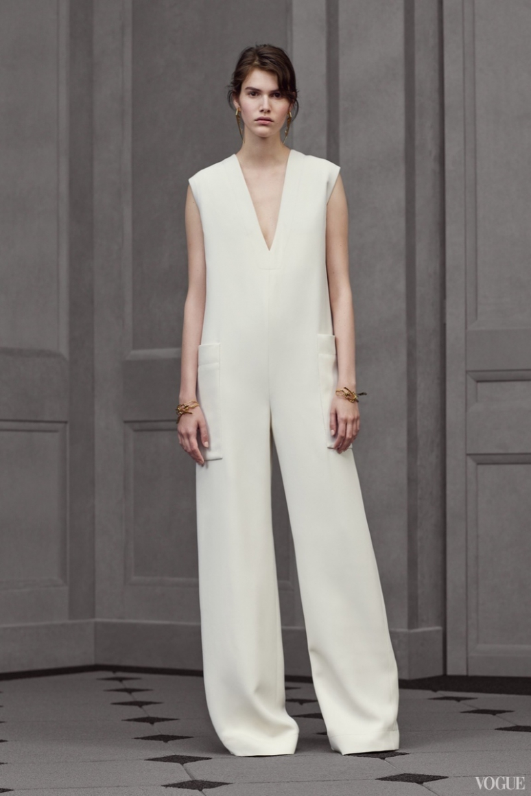 Balenciaga Resort 2016 #28
