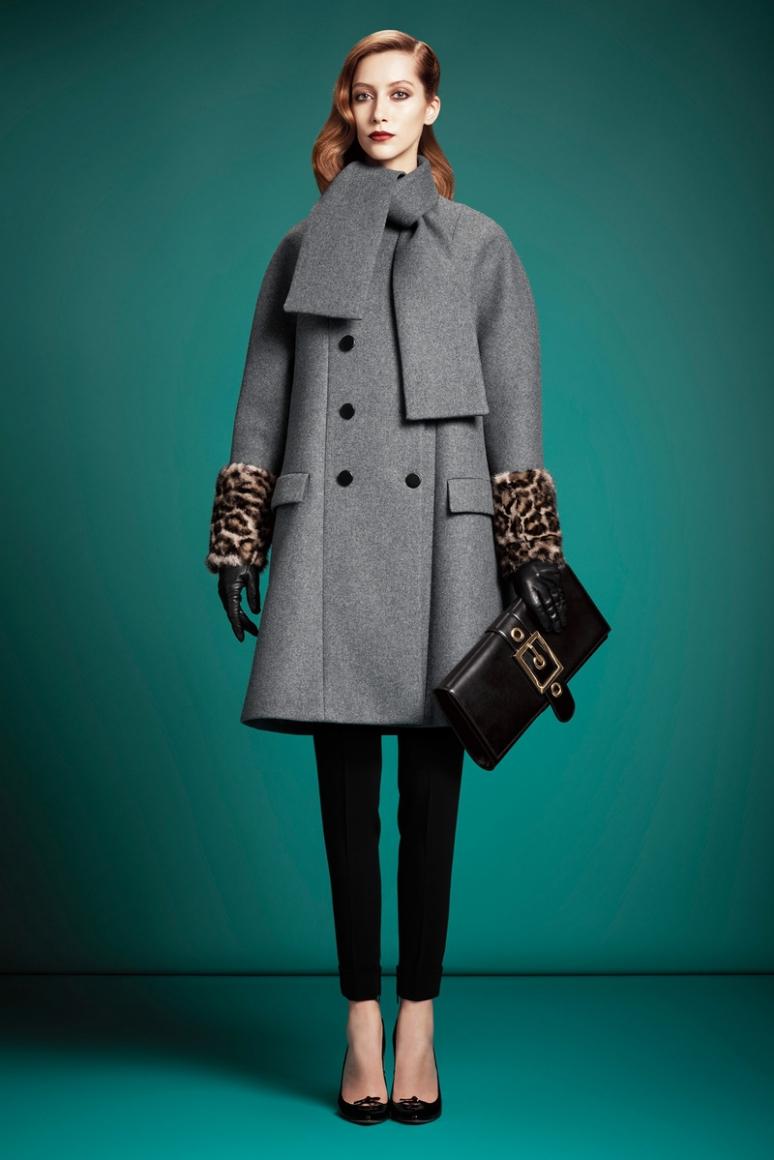 Gucci Pre-Fall 2013 #34