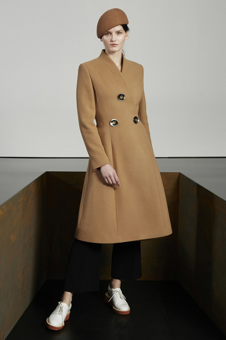 Stella McCartney Pre-Fall 2015 #35