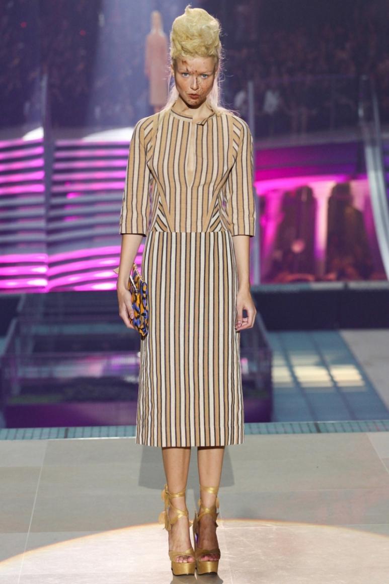 Vivienne Westwood весна-лето 2014 #41