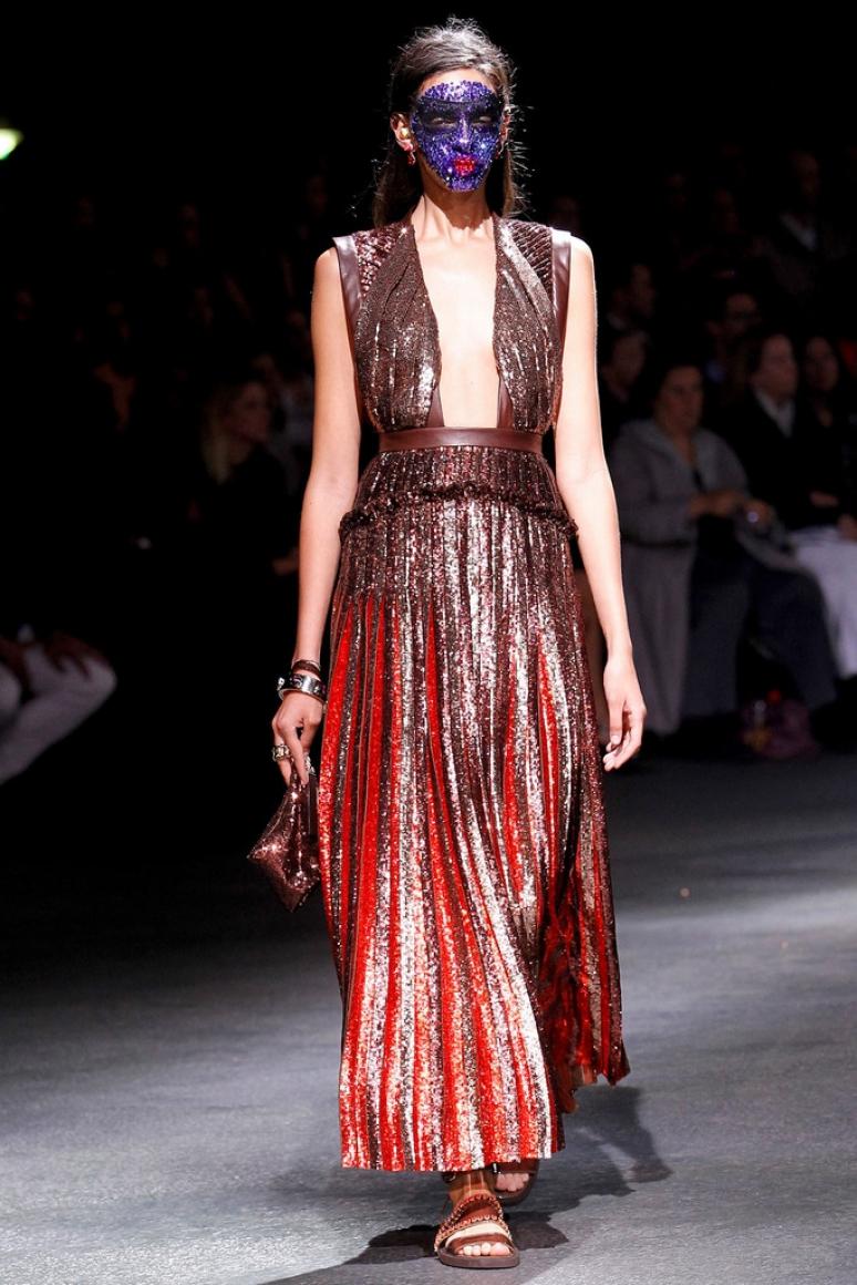 Givenchy весна-лето 2014 #3