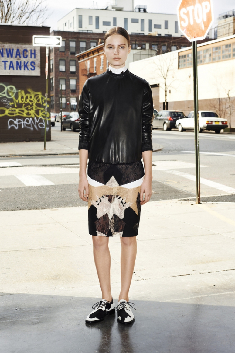 Givenchy Pre-Fall 2013 #2