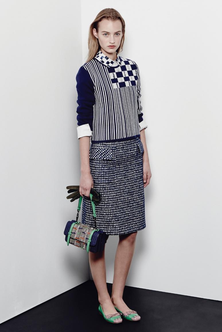 Bottega Veneta Pre-Fall 2015 #18