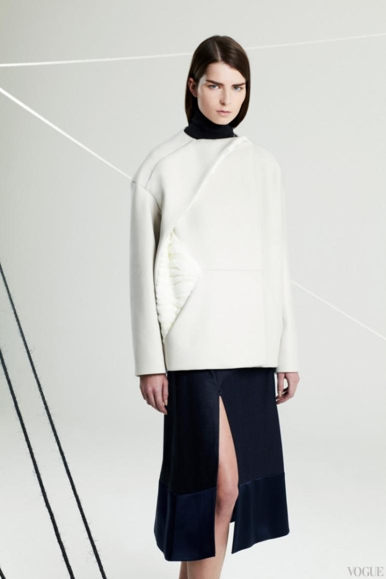 Chalayan Couture весна-лето 2013 #3