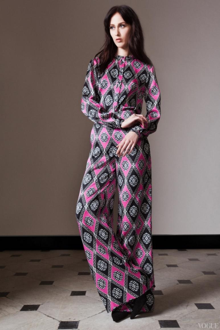 Temperley London Couture весна-лето 2013 #28