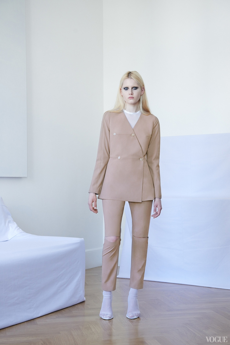 BEVZA Resort 2016 #10
