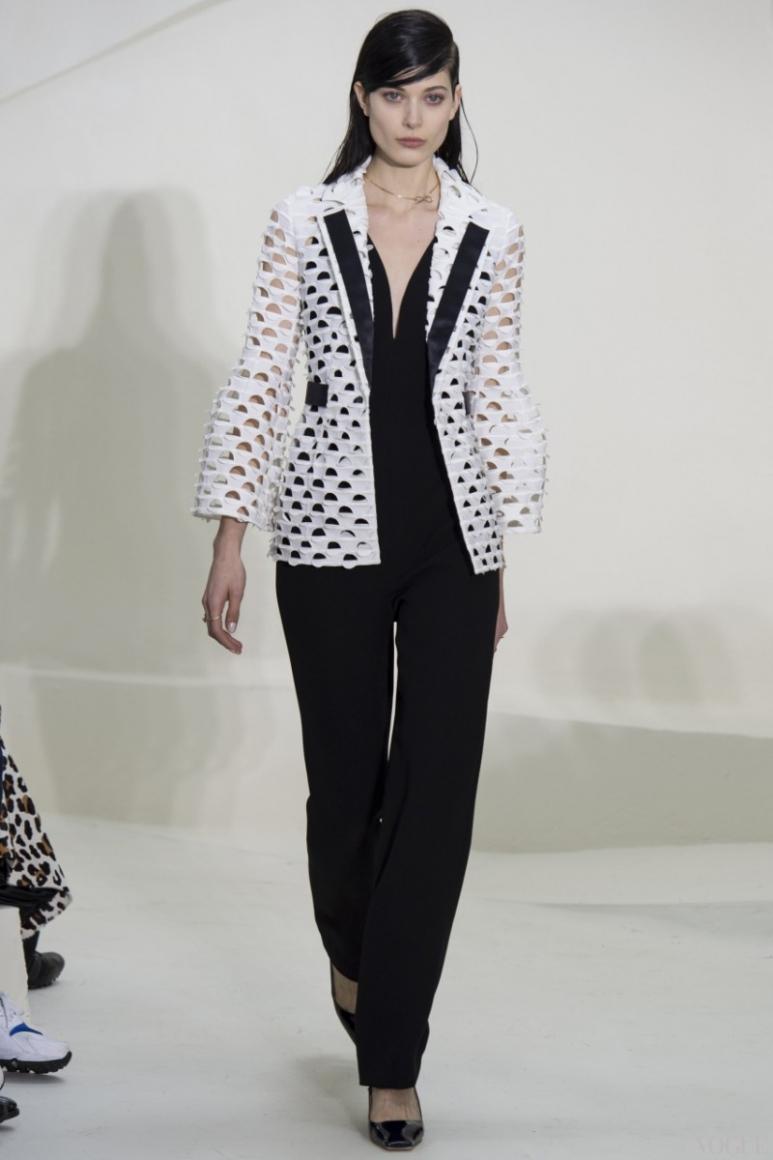 Christian Dior Couture весна-лето 2014 #44