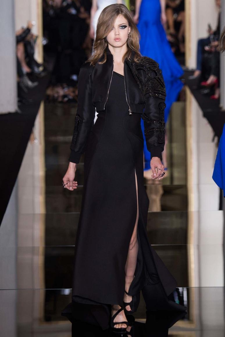 Atelier Versace Couture весна-лето 2015 #31